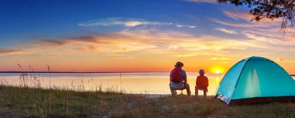 Vacances et campings